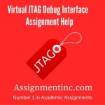 Virtual JTAG Debug Interface