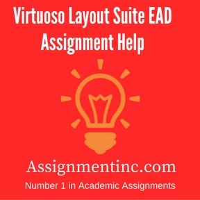 Virtuoso Layout Suite EAD Assignment Help