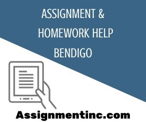 Assignment & Homework Help Bendigo