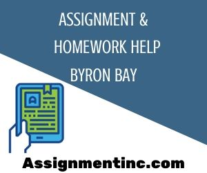 Assignment & Homework Help Byron Bay