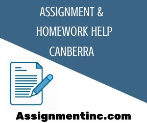 Assignment & Homework Help Canberra