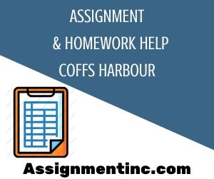 Assignment & Homework Help Coffs Harbour