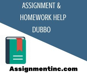 Assignment & Homework Help Dubbo