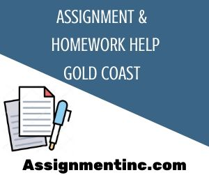 Assignment & Homework Help Gold Coast