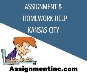 Assignment & Homework Help Kansas City