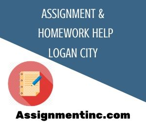 Assignment & Homework Help Logan City