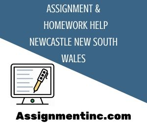 Assignment & Homework Help Newcastle New South Wales