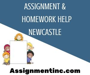 Assignment & Homework Help Newcastle