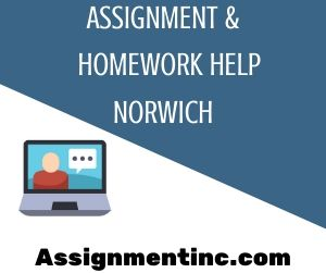 Assignment & Homework Help Norwich
