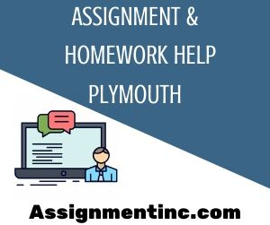Assignment & Homework Help Plymouth