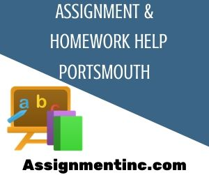 Assignment & Homework Help Portsmouth