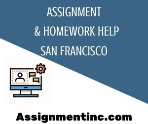 Assignment & Homework Help Sheffield