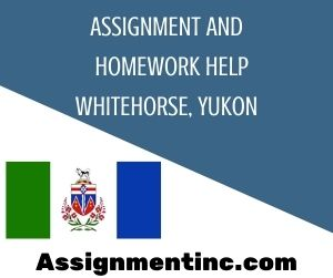 Assignment & Homework Help Whitehorse, Yukon